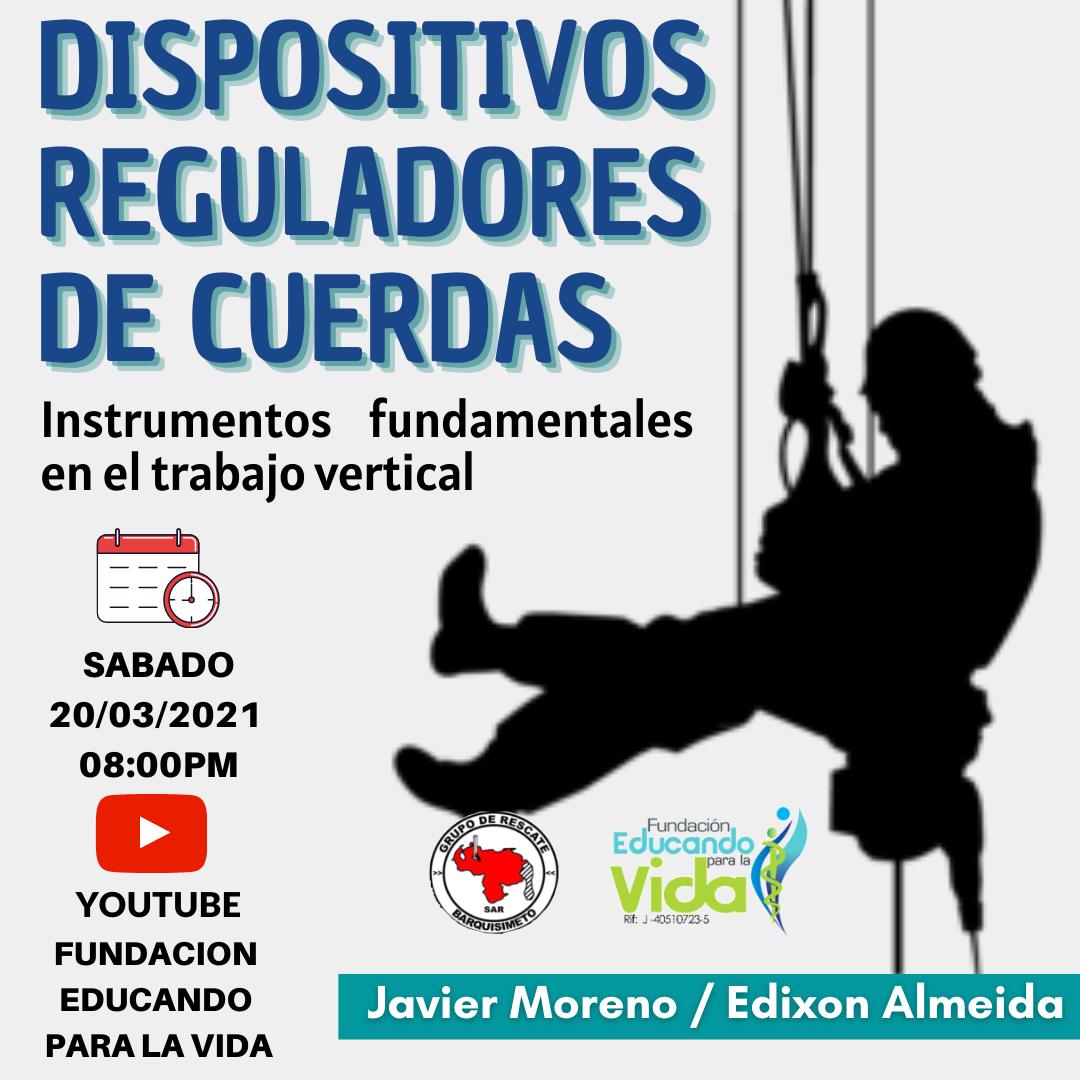 CERTIFICADOS DISPOSITIVOS REGULADORES DE CUERDAS